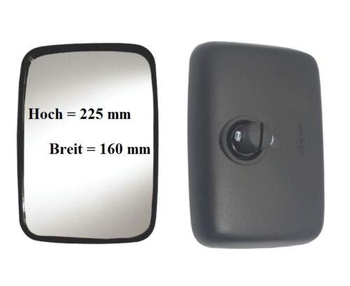 Außenspiegel Ersatz Spiegel für Mercedes 209 309 409 ab 1977-1994 ø10mm Halter