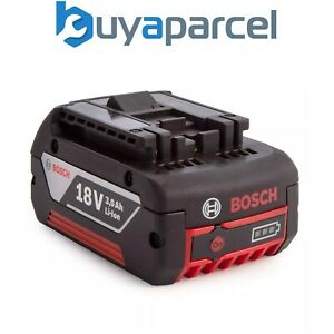 Bosch 18v 3.0Ah Li-ion Coolpack Battery Lithium Ion Cordless 3.0ah Cool Pack