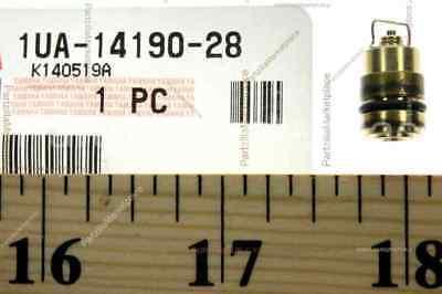 Yamaha OEM Carb Needle Valve Assembly BANSHEE YFZ350 87-06 New 1UA-14190-28-00