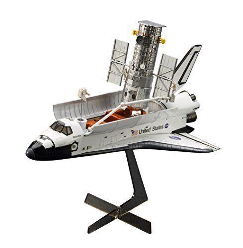 Hasegawa 1 200 Hubble Spazio  Telescopio e The Space Shuttle Orbiter W Astronau  vente en ligne