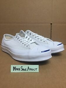 7790e0c3c3fd Converse JP Jack Purcell Signature OX Low White 151476C All Star ...