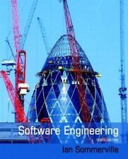 Software Engineering by Ian Sommerville (2015, Hardcover)