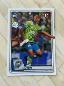2020 Bowman MLS Soccer Topps On Demand Singles #51-99 - select your player