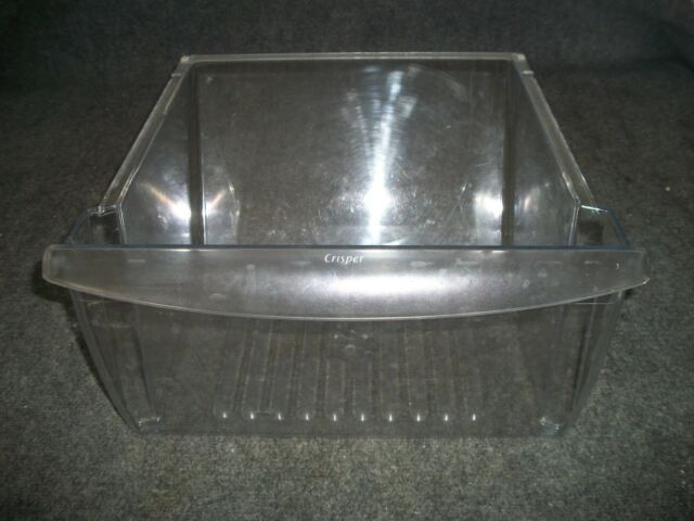 240351207 Frigidaire Refrigerator Crisper Pan Lower
