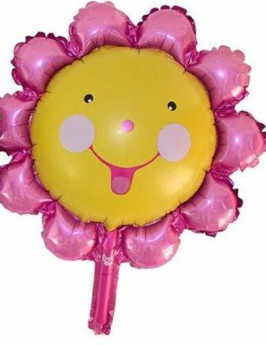 Ø45cm Folienballon IT/'S A GIRL Mädchen Baby Shower Party Geburt Luftballon rosa