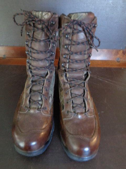 Danner Pronghorn Stiefel Mens Größe 13D Gore Tex Insulated Insulated Insulated 400 Gram 10  Tall 174bb7