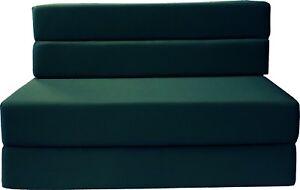 Stupendous Details About Queen Size Folding Foam Mattress Sofa Chair Bed Rv Mattresses 6X60X80 Hunter Bralicious Painted Fabric Chair Ideas Braliciousco