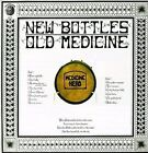 New Bottles Old Medicine by Medicine Head (CD, Mar-2007, Cherry Red)