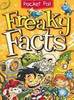 Freaky Facts by Hinkler Books (Paperback, 2009)