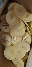 Lot Of 100 Security Tag Round Pins Anti Theft Retail Equipment Pins Only