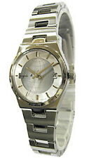 agnes b Earth Fashion Stainless Steel Ladies Watch BF4055P