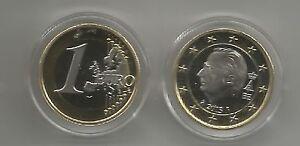 1 euro Belgique Proof PP 2005 ( Belle épreuve ) BE - France - Pays: Belgique Valeur faciale: 1 Euro Année: 2005 - France
