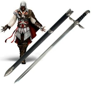 Assassins Creed Altair S Sword Ebay