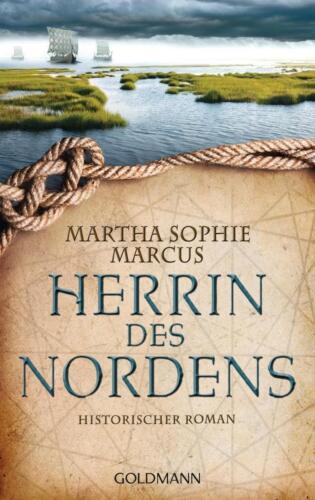 1 von 1 - Herrin des Nordens von Martha Sophie Marcus  UNGELESEN