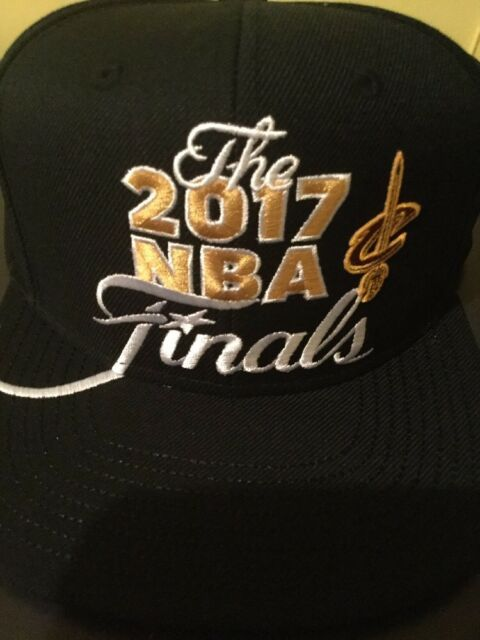 a230fff7b6b Cleveland Cavaliers NBA Basketball Conference Finals Champion Adidas  SnapBack