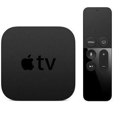 Apple TV -64GB - 4th Generation