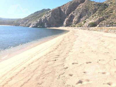 Terreno en Venta en Baja California La Paz Boca del Rosario