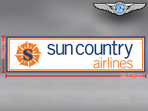 SUN-COUNTRY-AIRLINES-RECTANGULAR-LOGO-STICKER-DECAL