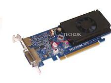 Carte Graphique PEGATRON GeForce GTS310DP 572029-001 P690 512Mo PCIe DVI Display