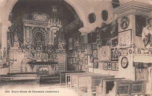Notre-Dame-de-Charmaix-Interior