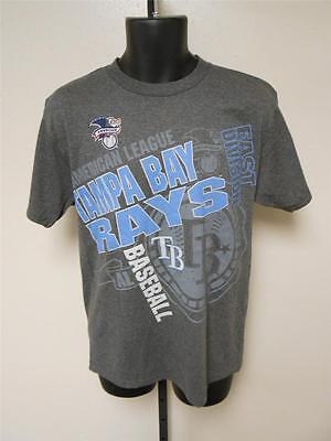 Diplomatisch Neu Tampa Bay Rays Herren Erwachsenengröße M-l-xl-2xl Majestic Marke T-shirt Extrem Effizient In Der WäRmeerhaltung Weitere Ballsportarten Baseball & Softball