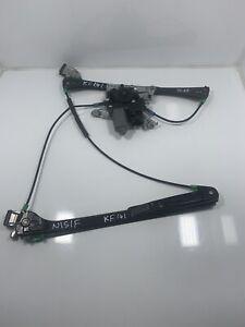 AUDI-A4-Motor-Regulador-de-Ventana-Frontal-de-pasajeros-8D0837397-5-puertas-1999-a-2001