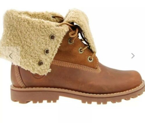Authentics 5 Taglia In eu Brown 6in Timberland Uk4 Toddler Boot Sherling 20 50wgqn01ZP