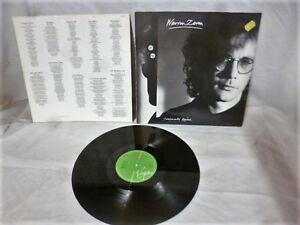 Nachlass-eines-Sammlers-Gebrauchte-LP-Warren-Zevon-Sentimental-Hygiene