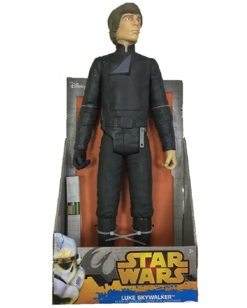 Figurine StarWars : Star Wars Action Figurines Luke Skywalker 45 cm 03813 Il L'Éveil Della Forza