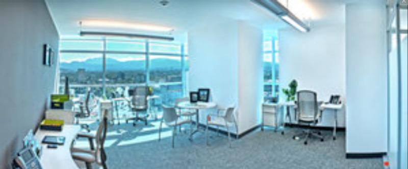 Oficina En Renta En Centro De Negocios En Citicenter Para 3 Personas (m2o131)