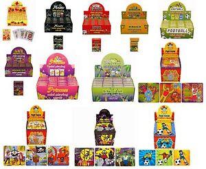 Party Tasche Geschenke // Spielzeug Füllung Kinder Geburtstag 86000 Beute