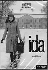DVD *** IDA ***  Oscar 2015 Meilleur film étranger ( neuf sous blister)