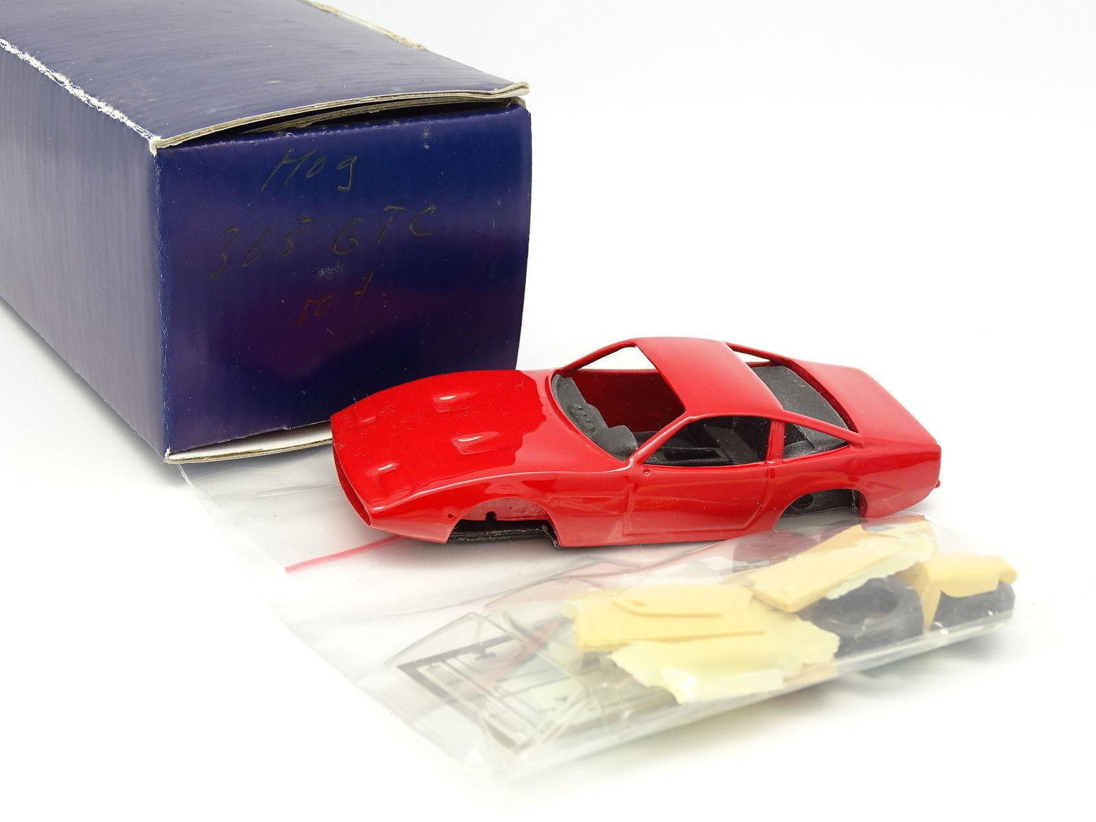 MOG Models Kit à Monter 1 43 - Ferrari 365 GTC
