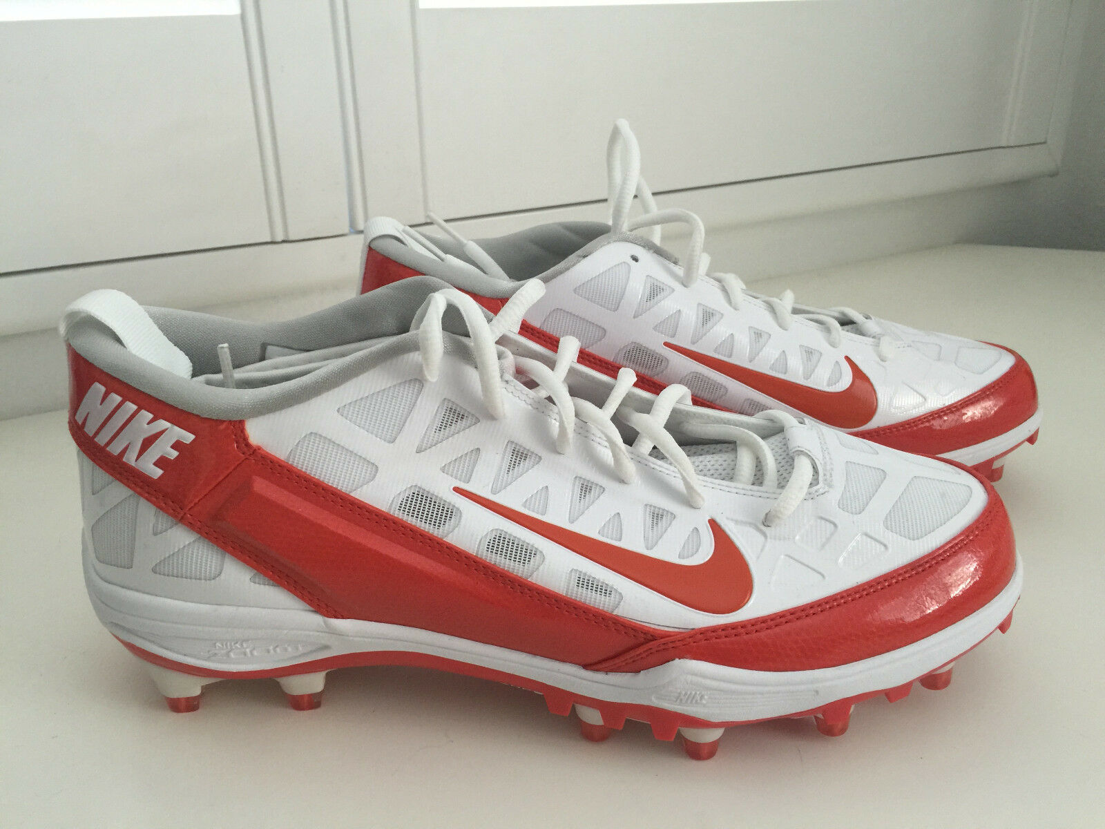 Nike football taglia scarpe taglia football 10. 347fff