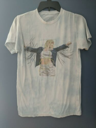 Official RARE Taylor Swift Tie Dye LOVER Shirt --