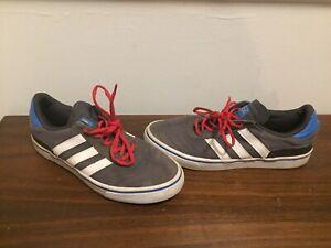 Adidas-Dennis-busenitz-Skateboard-Shoe-Men-s-Size-9