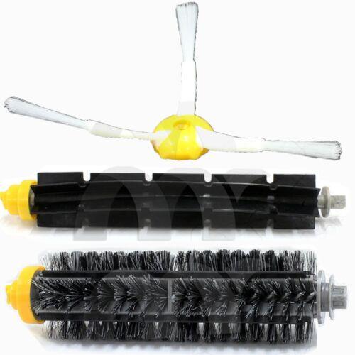 600 700 Series Brush kit for irobot Roomba 585 630 650 660 700 760 770 780 790.