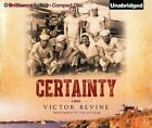 Certainty by Victor Bevine (CD-Audio, 2014)