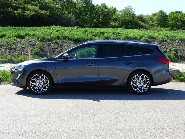 Ford Focus 1,5 EcoBoost Titanium stc. aut. - billede 1