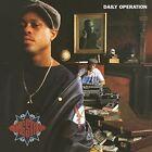 Daily Operation [LP] by Gang Starr (Vinyl, Oct-2014, Virgin)