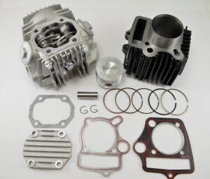 Details about Engine Rebuild Kit For 110cc ROKETA KAZUMA TAOTAO SSR CHINESE  ATV DIRT BIKE