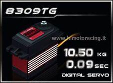 SERVO COMANDO DIGITALE 10.5Kg POWER HD CON INGRANAGGI IN TITANIO HD-8309TG
