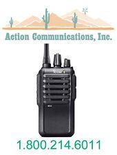 New Icom Ic F3001 03 Rc Vhf 136 174 Mhz 5 Watt 16 Channel Two Way Radio