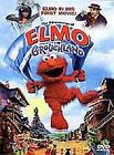 Adventures Of Elmo In Grouchland / Kermit's Swamp Years (DVD, 2011, 2-Disc Set)