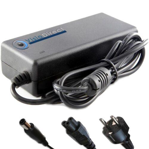 Alimentation pour pc HP COMPAQ Pavilion DV8 120W Adaptateur chargeur