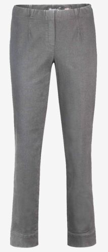 Robell 026 Marie Slim fit Jeans Hose Kurzgröße 73cm Stretch Damen Ausverkauf