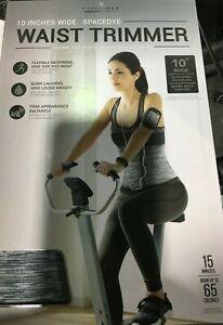BLK FORMFIT 12 Wide Womens Slimmer Belt