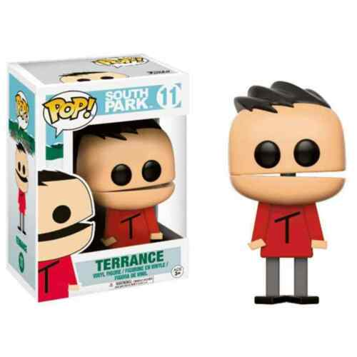 Figura Funko POP TERRANCE 11 South Park