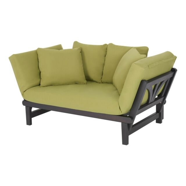 Lounge Daybed Sofa For Outdoor Backyard