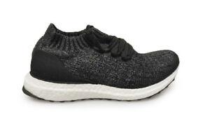Black By2078 J Ultraboost Trainers White Adidas Juniors Uncaged Grey wqIXttaf